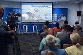 2018 Discovery Triathlon World Cup | Press Conference