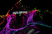 Vulcan Holodome at TED2019: Bigger Than Us. April 15 - 19, 2019, Vancouver, BC, Canada. Photo: Bret Hartman / TED