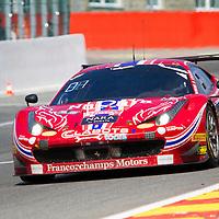 #17 , Ferrari 458 Italia , Insight Racing Denmark ,Anders Fjordbach, Dennis Andersen, Martin Jensen