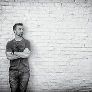 Bryan Frates: Portraits