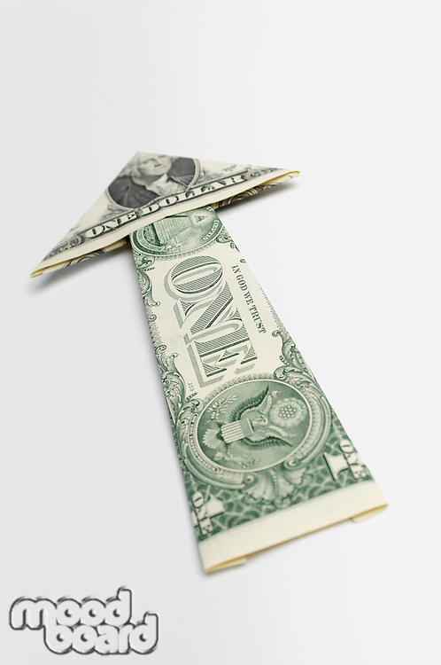 Arrow Made of Money