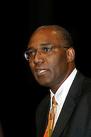 Trevor Phillips, Chair Commission fro Racial Equality.