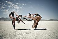 Rites Of Passage, Burning Man 2011