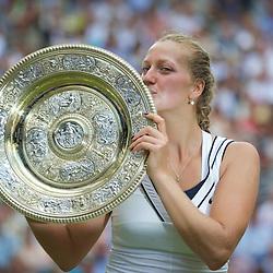 20110702: UK, Tennis - Wimbledon Tennis Championships
