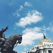 Mexico City (iPhone only)