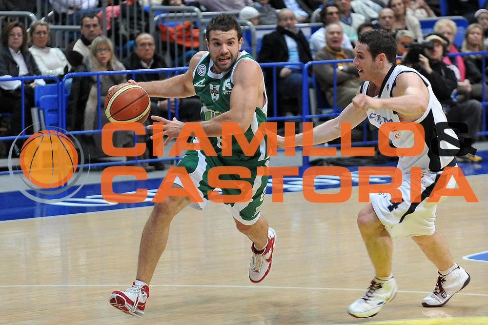 DESCRIZIONE : Bologna Lega A1 2008-09 GMAC Fortitudo Bologna Air Avellino<br /> GIOCATORE : Antonio Porta<br /> SQUADRA : Air Avellino<br /> EVENTO : Campionato Lega A1 2008-2009<br /> GARA : GMAC Fortitudo Bologna Air Avellino<br /> DATA : 14/12/2008<br /> CATEGORIA : Palleggio<br /> SPORT : Pallacanestro<br /> AUTORE : Agenzia Ciamillo-Castoria/A.Dealberto<br /> Galleria : Lega Basket A1 2008-2009 <br /> Fotonotizia : Bologna Campionato Italiano Lega A1 2008-2009 Gmac Fortitudo Bologna Air Avellino<br /> Predefinita :