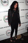 7 April 2011- New York,  NY- DJ Beverly Bond at Uptown Magazine Presents the National Action Network's Executive Director's Reception held at the The Empire Room in the Empire State Building on April 7, 2011 in New York City. Photo Credit: Terrence Jennings