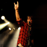 Stephen Malkmus. ATP Curated by Pavement. Minehead - 14-16/5/2010