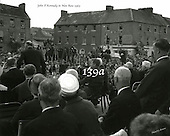 JFK'S Visit to New Ross 1963
