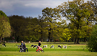 ZWOLLE - Golf Club Zwolle . COPYRIGHT KOEN SUYK