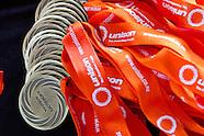 Unison Medals 2013