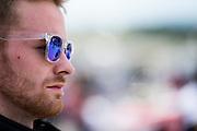 May 2-4, 2014: Laguna Seca Raceway. #80 Aleks Altberg, Mitchum Motorsports, Lamborghini of Palm Beach