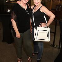 Donna Parrone, Lavonne Byers