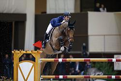 Brash Scott, (GBR), Hello Sanctos <br /> Final Top 10 Rolex IJRC<br /> Genève 2015<br /> © Hippo Foto - Dirk Caremans<br /> 11/12/15