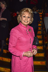 Angela Rippon at the Costa Book of The Year Award held at  Quaglino's, 16 Bury Street, London, England. 29 January 2019. <br /> <br /> ***For fees please contact us prior to publication***
