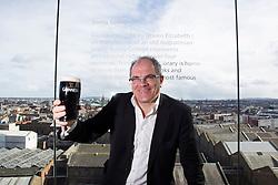 Fergal Murray, Guinness Master Brewer