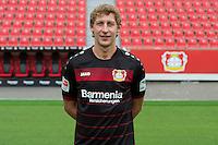 German Bundesliga - Season 2016/17 - Photocall Bayer 04 Leverkusen on 25 July 2016 in Leverkusen, Germany: Stefan Kiessling. Photo: Guido Kirchner/dpa | usage worldwide