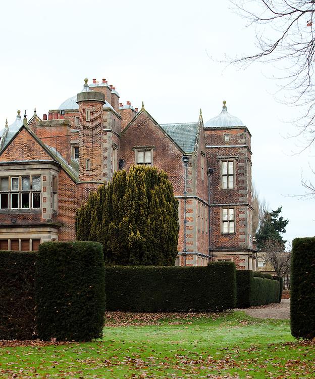 Kiplin Hall, Yorkshire