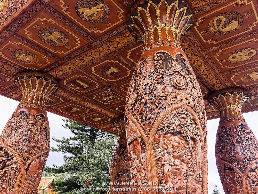 THA/Chiang Mai/20160729 - Thailand 2016 Chiang Mai,Wat Phrathat Doi Suthep