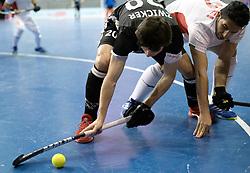 BERLIN - Indoor Hockey World Cup<br /> SF1 Germany - Iran<br /> foto: Martin Zwicker <br /> WORLDSPORTPICS COPYRIGHT FRANK UIJLENBROEK