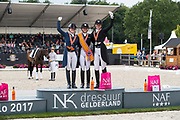 Anne Meulendijks - MDH Avanti<br /> Nederlands Kampioenschap 2017<br /> © DigiShots