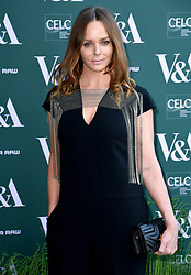 Stella McCartney attending the VIP preview for the V&A Museum's Fashioned From Nature exhibition, in London. Photo credit should read: Doug Peters/EMPICS Entertainment
