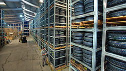 Depósito da empresa Multi Armazéns em Novo Hamburgo. FOTO: Jefferson Bernardes/Preview.com