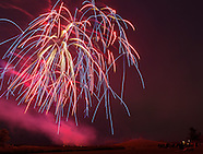 Fireworks 07/04/2016