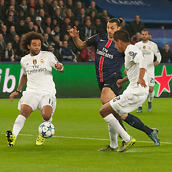 PSG v Real Madrid | Champions League | 21 October 2015