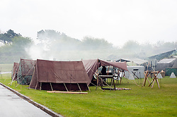 Fort Paull Monday.7  May 2012.Image © Paul David Drabble