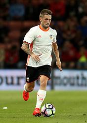 Federico Cartabia of Valencia - Mandatory by-line: Robbie Stephenson/JMP - 03/08/2016 - FOOTBALL - Vitality Stadium - Bournemouth, England - AFC Bournemouth v Valencia - Pre-season friendly