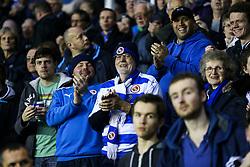 - Mandatory by-line: Jason Brown/JMP - 04/04/2017 - FOOTBALL - Madejski Stadium - Reading, England - Reading v Blackburn Rovers - Sky Bet Championship