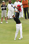 Gary Player Invitational 2010 - Final Round