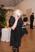 PENNY LANG, Royal Academy Schools Annual dinner and Auction 2012. Royal Academy. Burlington Gdns. London. 20 March 2012.