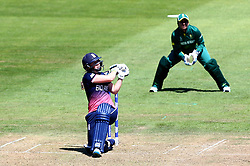 Heather Knight of England Women - Mandatory by-line: Robbie Stephenson/JMP - 05/07/2017 - CRICKET - County Ground - Bristol, United Kingdom - England Women v South Africa Women - ICC Women's World Cup Group Stage