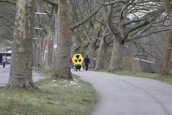 Symbolfoto: Castortransport<br /> <br /> Ort: Heilbronn<br /> Copyright: Andreas Conradt<br /> Quelle: PubliXviewinG
