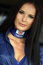 17.07.2010, Sachsenring, GER, MotoGP, Deutschland Grand Prix 2010, im Bild  Paddock girl. EXPA Pictures © 2010, PhotoCredit: EXPA/ InsideFoto/ Semedia +++ ATTENTION - FOR AUSTRIA AND SLOVENIA CLIENT ONLY +++ / SPORTIDA PHOTO AGENCY