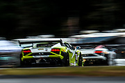 October 1-3, 2014 : Lamborghini Super Trofeo at Road Atlanta. #76 Aaron Povoledo, Corey Lewis, Musante Motorsport, Lamborghini of Boston