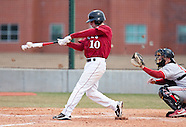 OC Baseball vs Bacone College SS - 2/16/2010
