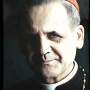 Cardinal Leger
