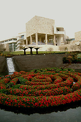 California: Los Angeles.  Getty Museum gardens..Photo copyright Lee Foster, 510/549-2202, lee@fostertravel.com, www.fostertravel.com..Photo #: calosa103