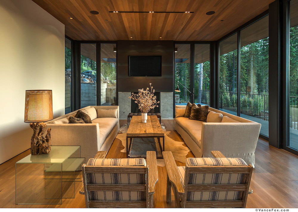 MCR, Martis Camp Realty, JMC, Jim Morrison Construction, Blaze Makoid Architects