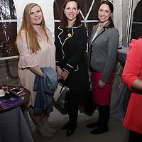 Pax Baker, Liz Halpin, Libby Beldner