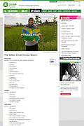 2015 03 13 Tearsheet Oxfam Australia circle honor board Indonesia
