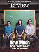 The Chronicle Review, Middlebury College Students