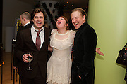LUCY PREBBLE; SAM WEST; RUPERTY GOOLD, Press night for the West End opening of ENRON.<br /> Noël Coward Theatre, St Martin's Lane, London WC2, afterwards: Asia De Cuba, St Martins Lane Hotel,  London. 25 January 2010<br /> LUCY PREBBLE; SAM WEST; RUPERTY GOOLD, Press night for the West End opening of ENRON.<br /> No'l Coward Theatre, St Martin's Lane, London WC2, afterwards: Asia De Cuba, St Martins Lane Hotel,  London. 25 January 2010