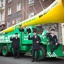 Paddy Power Vuvuzela