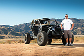 RJ Fabrication Can Am Maverick X3