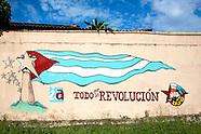 Barajagua, Villa Clara, Cuba.