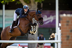 Kuipers Doron, NED, Empire<br /> Spruce Meadows Masters - Calgary 2019<br /> © Hippo Foto - Dirk Caremans<br />  04/09/2019